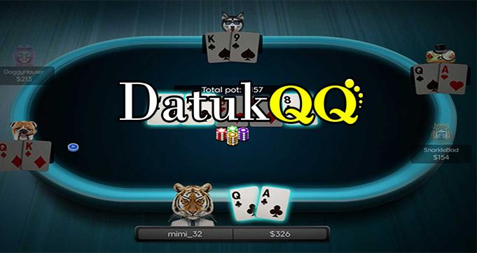 Hasilkan Kemenangan Yang Mudah Dari Poker Online