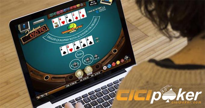 Mencoba Serunya Permainan Poker Online di Indonesia
